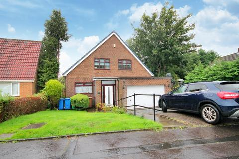 3 bedroom detached house for sale - Birchfield Drive, Marland