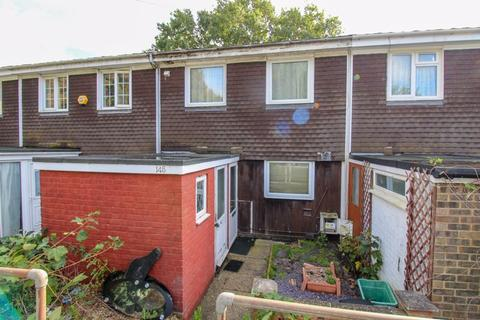 3 bedroom terraced house for sale - Netherwood Green, Norwich