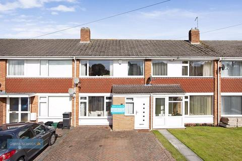 3 bedroom detached house for sale - Barrow Drive, Taunton
