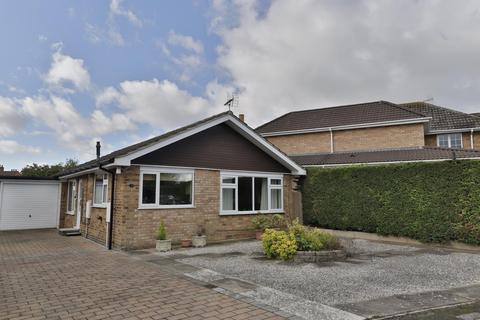 3 bedroom bungalow for sale - Stockhill Close, Dunnington, York, YO19 5NF