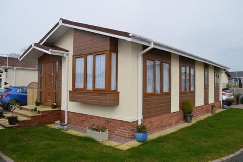 2 bedroom detached bungalow for sale - WARREN PARK, WARREN PARK, WARRANT ROAD, TF9
