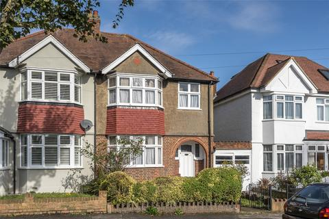 3 bedroom semi-detached house for sale - Hilbert Road, Cheam, Sutton, SM3