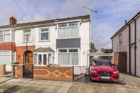 4 bedroom semi-detached house for sale - Compton Road, Portsmouth