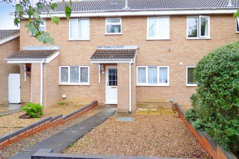 2 bedroom terraced house for sale - Ryton Close, Bedford, MK41 7XA