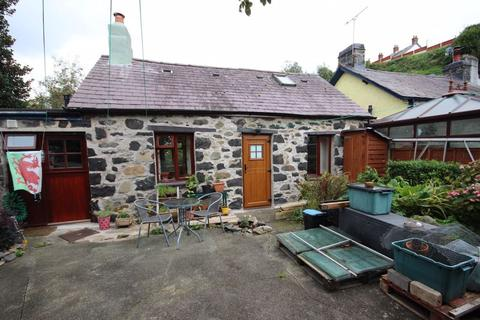 1 bedroom cottage for sale - Pool Street, Llanfairfechan