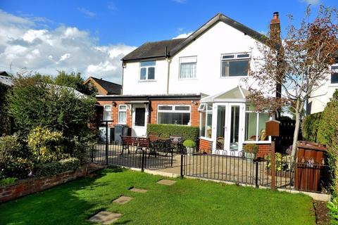4 bedroom detached house for sale - Cheadle Road, Cheddelton
