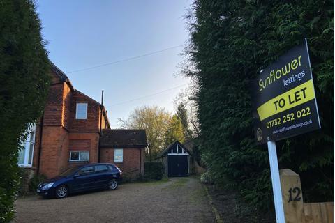 1 bedroom flat - Dartford Road, Sevenoaks , Kent