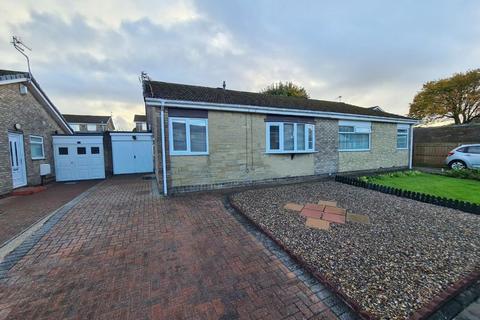 2 bedroom bungalow for sale - Cateran Way, Cramlington