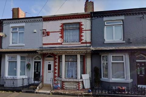 2 bedroom terraced house for sale - 37 Muriel Street, Liverpool