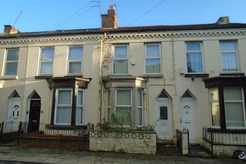 2 bedroom terraced house for sale - 4 Wyndham Street, Liverpool