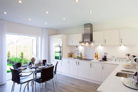 2 bedroom mews for sale - Plot 59, Bramdean at Minerva Heights, Old Broyle Road, Chichester PO19