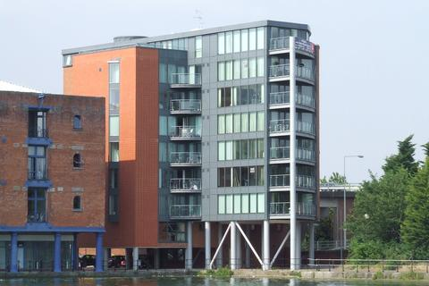 2 bedroom flat to rent - City Wharf, Atlantic Wharf, Cardiff