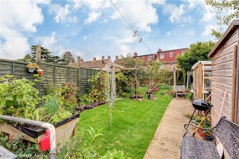 4 bedroom house for sale - Barcombe Road, Brighton, BN1 9JR