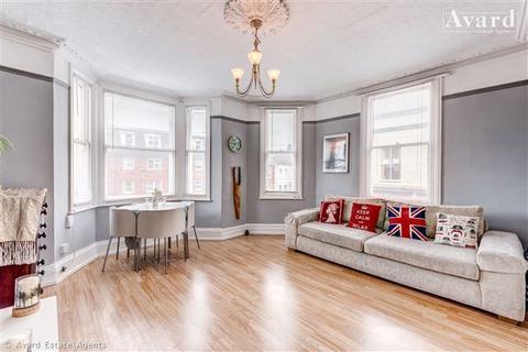 3 bedroom maisonette for sale - Princes Crescent, Brighton, East Sussex, BN2 3RA