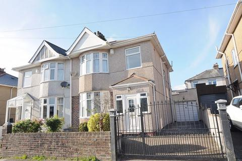 3 bedroom semi-detached house for sale - Langhill Road, Plymouth. Semi Detached Family Home.