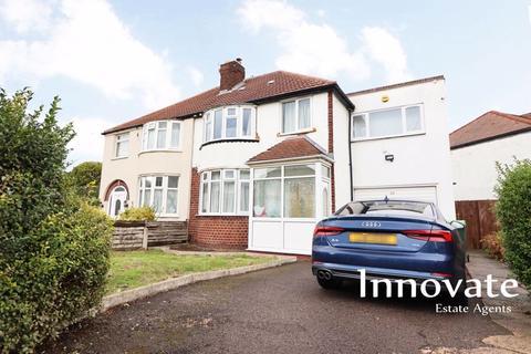 4 bedroom semi-detached house to rent - Swan Crescent, Oldbury