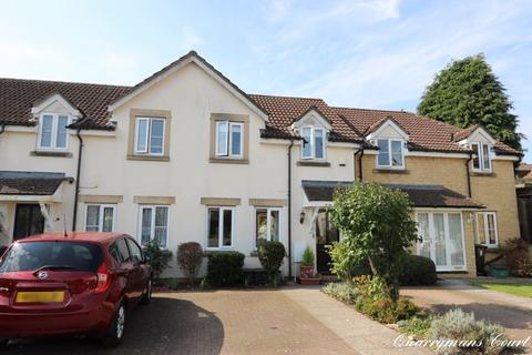 3 bedroom terraced house for sale - Quarrymans Court, Combe Down, Bath