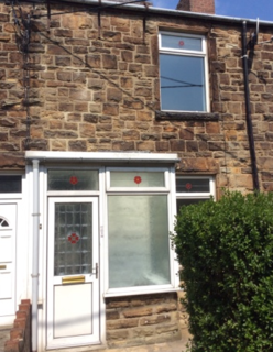 2 bedroom terraced house to rent - Emma Street, Consett