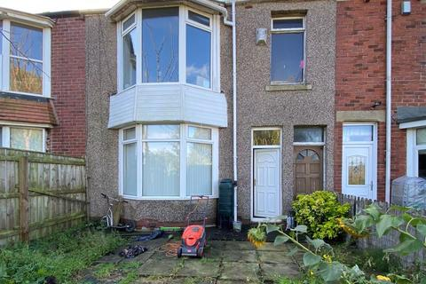 2 bedroom apartment to rent - Manners Gardens, Seaton Delaval