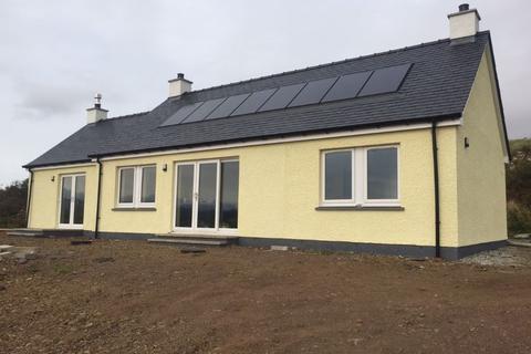 3 bedroom detached bungalow for sale - Caroy, Struan, Isle Of Skye