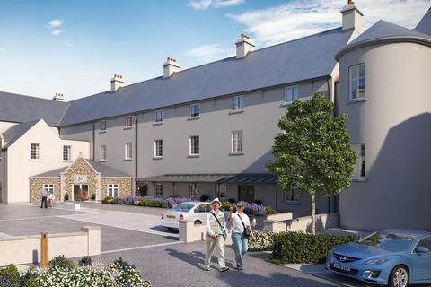 1 bedroom retirement property for sale - The Mackay, Landale Court, Chapelton, Stonehaven