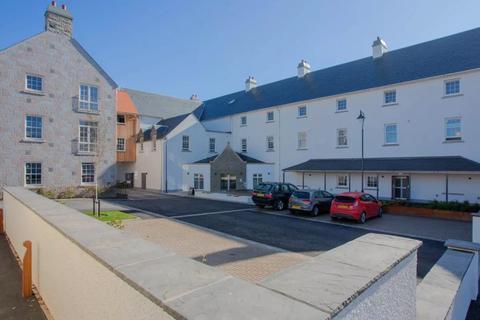 1 bedroom retirement property for sale - The Rose, Landale Court, Chapelton, Stonehaven