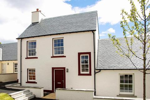 2 bedroom retirement property for sale - The Grant, Landale Court, Chapelton, Stonehaven