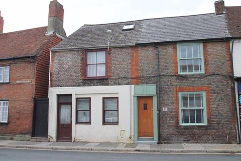 1 bedroom apartment to rent - Carisbrooke Road, Newport, Isle of Wight