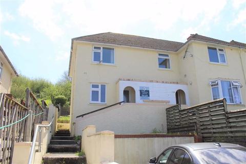 2 bedroom flat for sale - St Teilos Road, Pembroke Dock