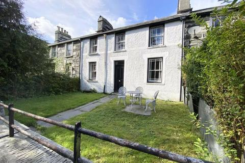 2 bedroom cottage for sale - Rhiwbach Terrace, Cwm Penmachno, Nr Betws Y Coed
