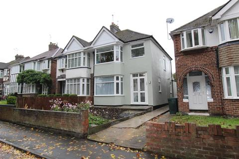 3 bedroom semi-detached house for sale - Allesley Old Road, Coventry