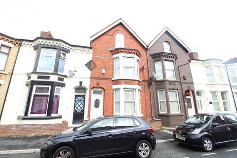 4 bedroom terraced house for sale - Diana Street, Walton