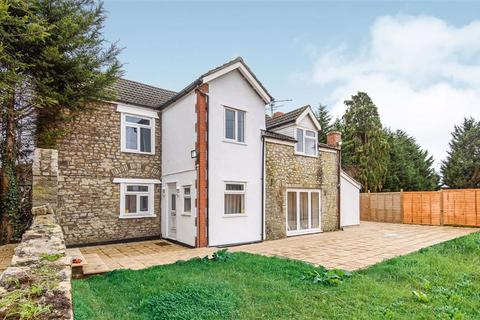 5 bedroom semi-detached house for sale - Stanley Cottages, Stoke Gifford, Bristol