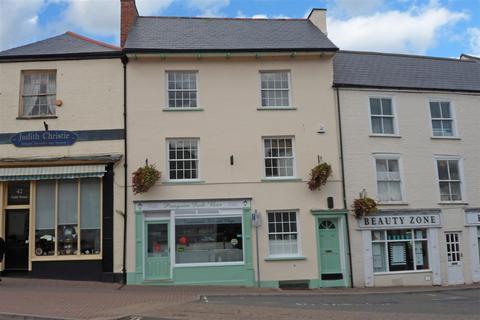 2 bedroom apartment to rent - Gold Street Tiverton, Devon