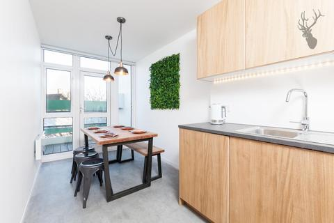 2 bedroom flat to rent - Farthing Fields, Wapping, London