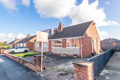 2 bedroom semi-detached bungalow for sale - Hodgson Avenue, Freckleton, Preston, PR4
