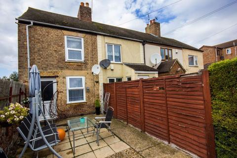 2 bedroom terraced house to rent - Bedford Place, Boston