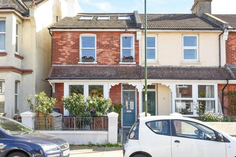 4 bedroom semi-detached house for sale - Victoria Road, Shoreham-By-Sea