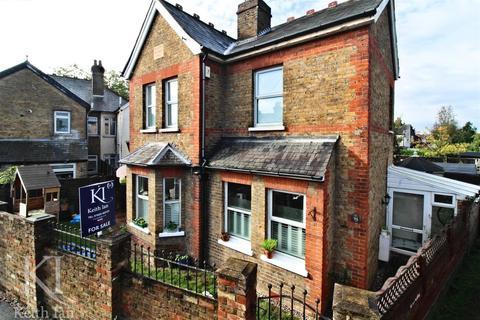 3 bedroom detached house for sale - Old Highway, Hoddesdon