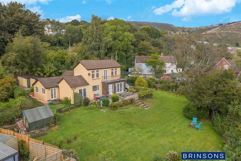 4 bedroom detached house for sale - Cae Bach, Machen, Caerphilly
