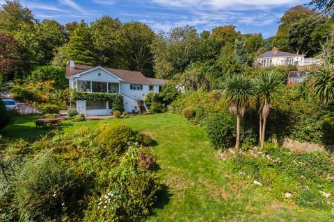 4 bedroom detached house for sale - Brim Hill, Torquay, TQ1