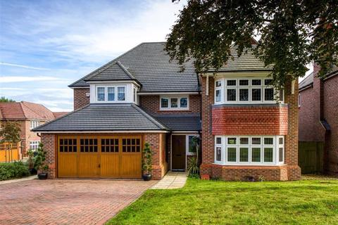4 bedroom detached house for sale - 6, Copperfield Close, Compton, Wolverhampton, WV3