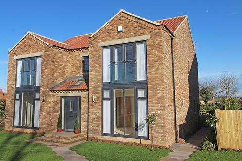 4 bedroom detached house for sale - Palace Road, Ripon
