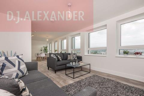 1 bedroom flat to rent - ELFIN SQUARE, EDINBURGH