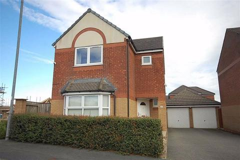 3 bedroom detached house for sale - Heathmoor Park Road, Illingworth, Halifax, HX2