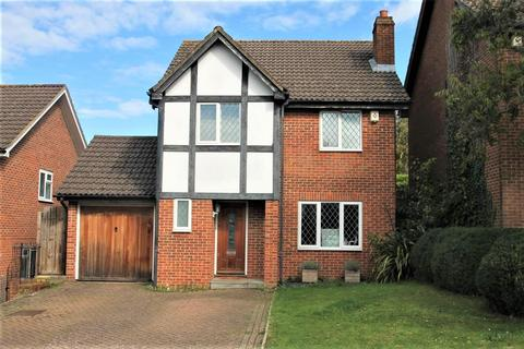 4 bedroom detached house for sale - River View, Maidstone