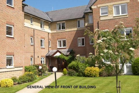 1 bedroom apartment for sale - Silvas Court, Dacre Street, Morpeth