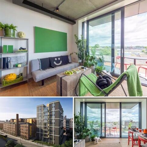 1 bedroom apartment for sale - Phoenix, 72 Chapeltown Street, Piccadilly East