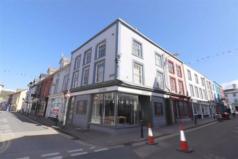 2 bedroom flat for sale - Pier Street, Aberystwyth, Ceredigion, SY23