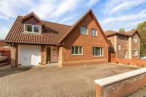 5 bedroom detached house for sale - Heatherwood, Seafield